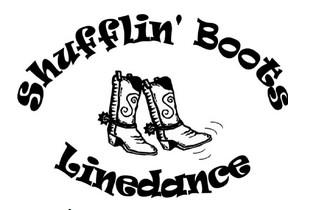 Shufflin'Boots