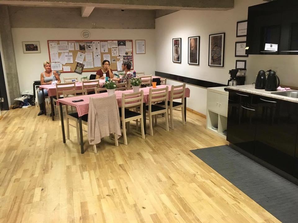Besøg af ambassadøren Anthony fra Global Wellness i Danmark – Shufflin'Boots